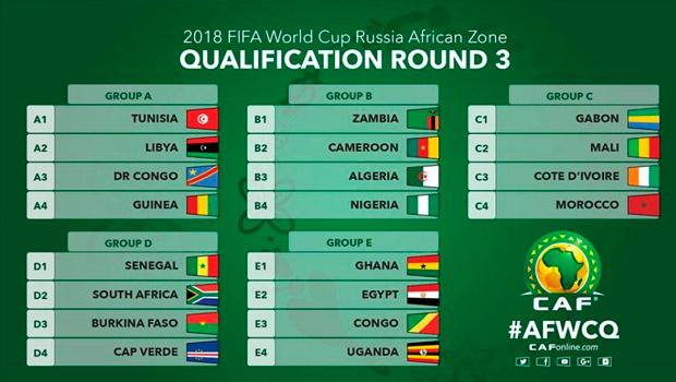 Calendrier eliminatoires coupe du monde 2018 f d ration congolaise de football association - Calendrier eliminatoire coupe du monde ...