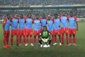 RDC vs Libye (4-0)de ce samedi 8 octobre 2016. Le Onze national de départ...