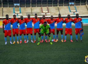 RDC vs Gambie (1-0) Lun 29.03