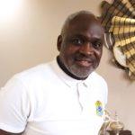 Coach Christian N'Sengi-Biembe Sese Seko