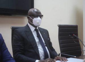 Omari démissionne de la FECOFA ce mercredi 16 juin 2021