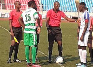 Celeste FC vs DCMP du samedi 19.06