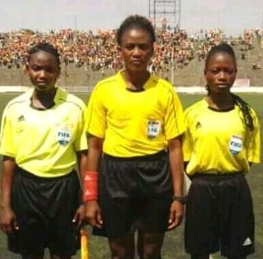 Inter Mwanza, Mayinga et Ayom Ampur